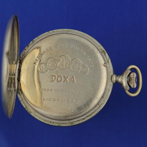 Vreckové hodinky DOXA (2)  7439da017b5