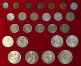 Sada mincí Slovenská republika 1939 - 1945 Kompletná zbierka (3)