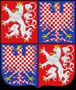 Čechy a Morava