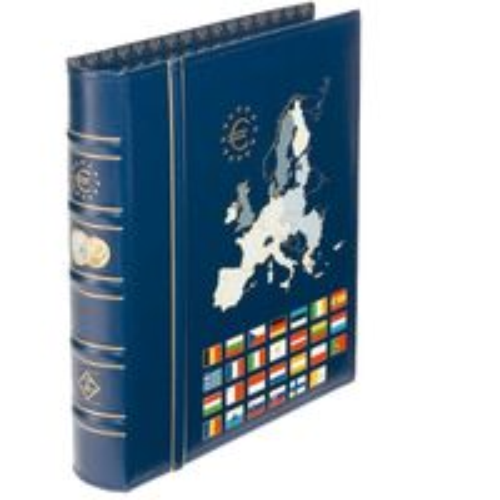 Album VISTA - OPTIMA na Euromince