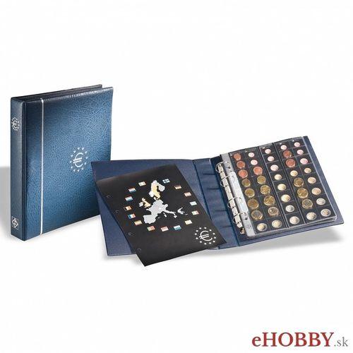 Album OPTIMA na Euro-mince
