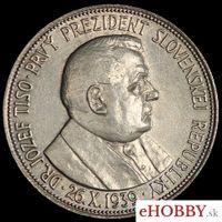 20 Ks/1939 Jozef Tiso
