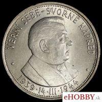 50 Ks/1944 Jozef Tiso