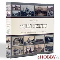 Album na 600 pohľadníc HISTORICAL