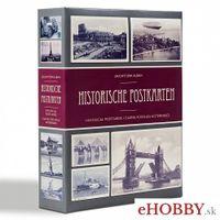 Album na 200 pohľadníc HISTORICAL