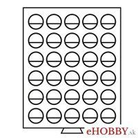 Box SMART na 30 mincí do priemeru 32,5mm