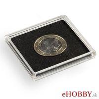 Kapsle na mince QUADRUM