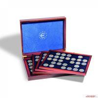 Kazeta VOLTERRA QUATTRO de Luxe, na 140 ks 2 EURO mincí