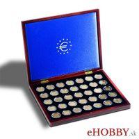 Kazeta VOLTERRA UNO de Luxe, na 35 ks 2 EURO mincí