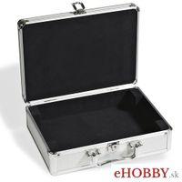 Kufrík na mince CARGO S6 bez plát