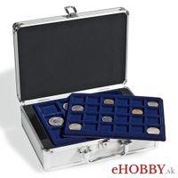 Kufrík na mince CARGO S6 na 112 mincí