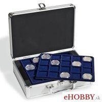 Kufrík na mince CARGO S6 na 120 mincí