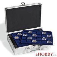 Kufrík na mince CARGO S6 na 144 mincí