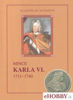 Mince Karola VI. 1711-1740