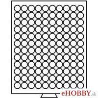 Mincový box MB na mince 120 x 16.5 mm
