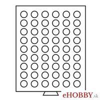 Mincový box MB na mince 54 x 24,5 mm
