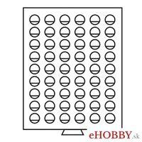 Mincový box MB na mince 54 x 26 mm