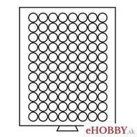Mincový box MB na mince 80 x 23,5 mm