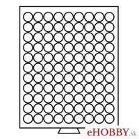Mincový box MB na mince 99 x 20 mm