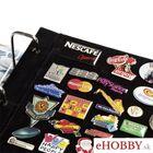 Náhradné listy na pins - odznaky