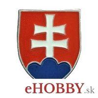"""Odznak """"Slovenský znak"""" veľký"""