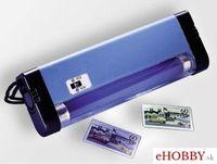 Vrecková UV lampa, dlhé vlny (L80)