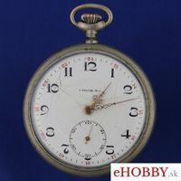 Vreckové hodinky DOXA (2)