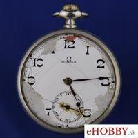 Vreckové hodinky OMEGA (2)