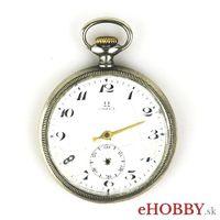 Vreckové hodinky OMEGA