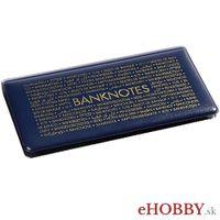 Vreckový album na bankovky