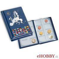 Vreckový album na Euromince
