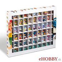 Zberateľský box na 60 Kinder-Surprise hračiek