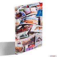 Album na poštové známky s potlačou STAMP S16