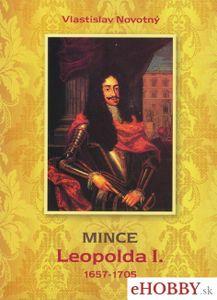 Mince Leopolda I. 1657-1705
