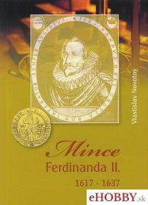 Mince Ferdinanda II. 1617-1637