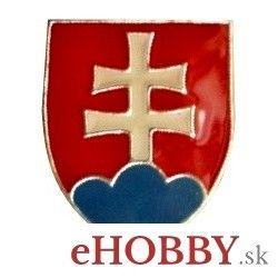 """Odznak """"Slovenský znak"""" SF"""